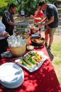 Summer BBQ at Kalyra Winery @ Kalyra Winery   Santa Ynez   California   United States